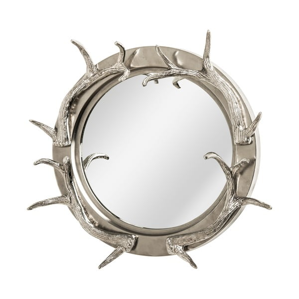 Zrcadlo Antler, 59 cm