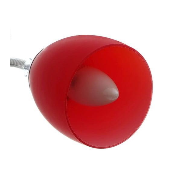 Stojací lampa Flexi Red