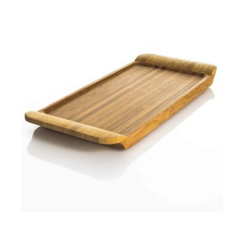 Tavă servire din bambus Bambum Dore de la Bambum