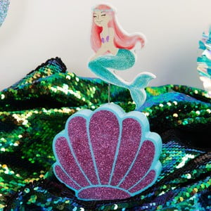 Držák na fotografie Now or Never Mermaid Tales
