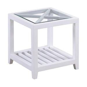 Odkládací stolek Coffee, 40x40 cm