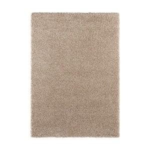 Hnědobéžový koberec Elle Decor Lovely Talence, 140 x 200 cm