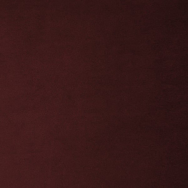 Tmavě červená trojmístná pohovka Vivonita Laurel