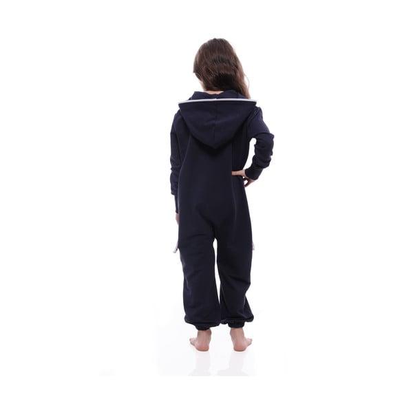 Dětský overal Summer Dark Blue,  4-5 let