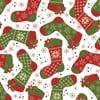 Ubrus Christmas V7, 150x150 cm