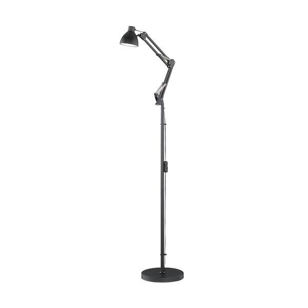 Stojací lampa Trio 4287 Serie, černá