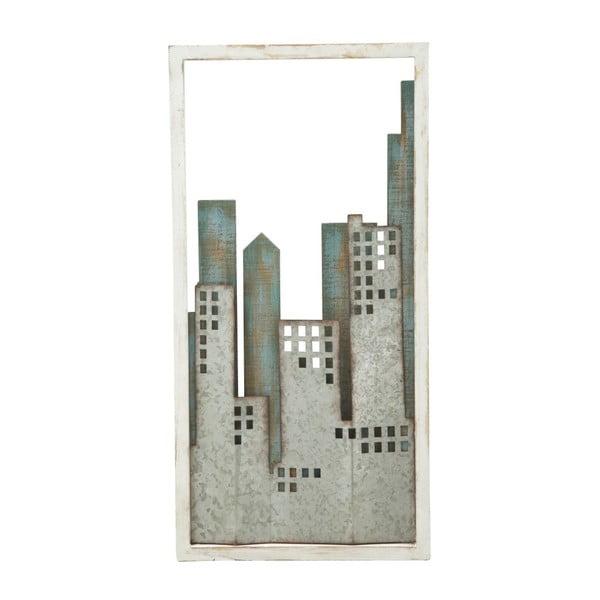 City kép, 30 x 60 cm - Mauro Ferretti