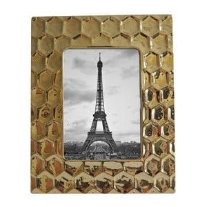 Keramický fotorámeček Gold Memories