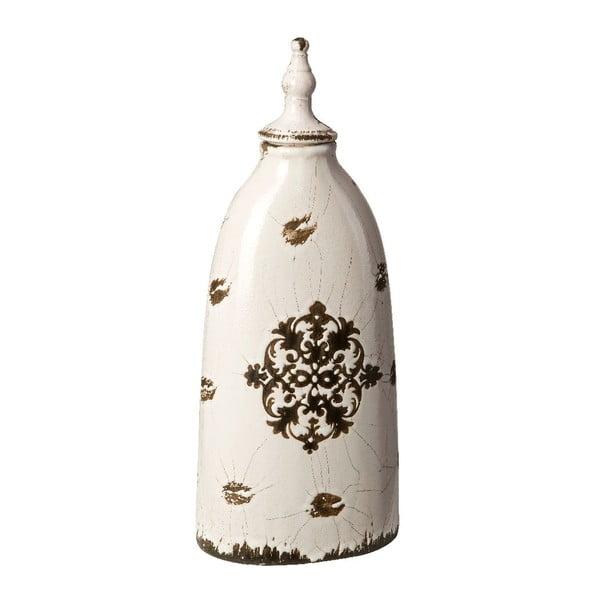 Váza Liberte, 16,5x11x43 cm