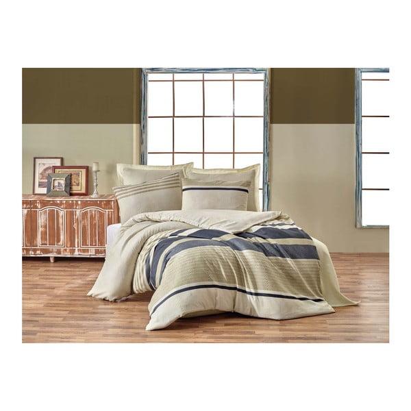 Lenjerie de pat cu cearşaf Elegant, 200 x 220 cm