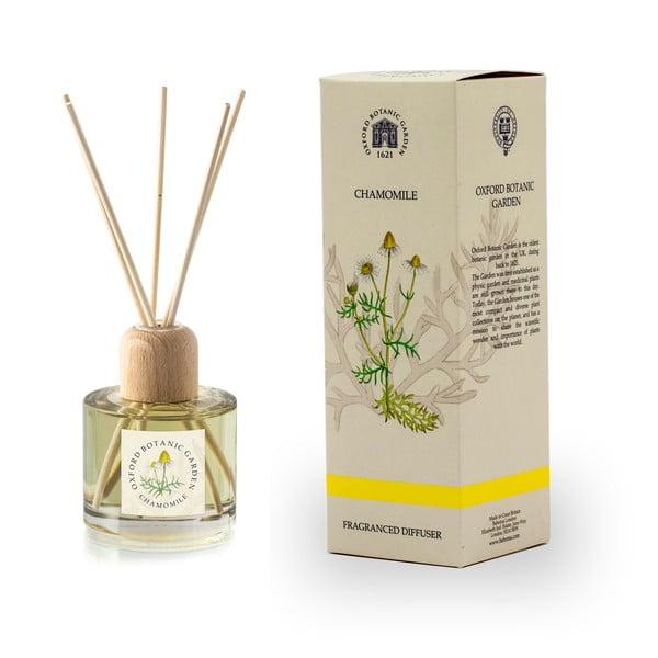 Aróma difuzér s vôňou kamilky Bahoma London Fragranced, 100 ml