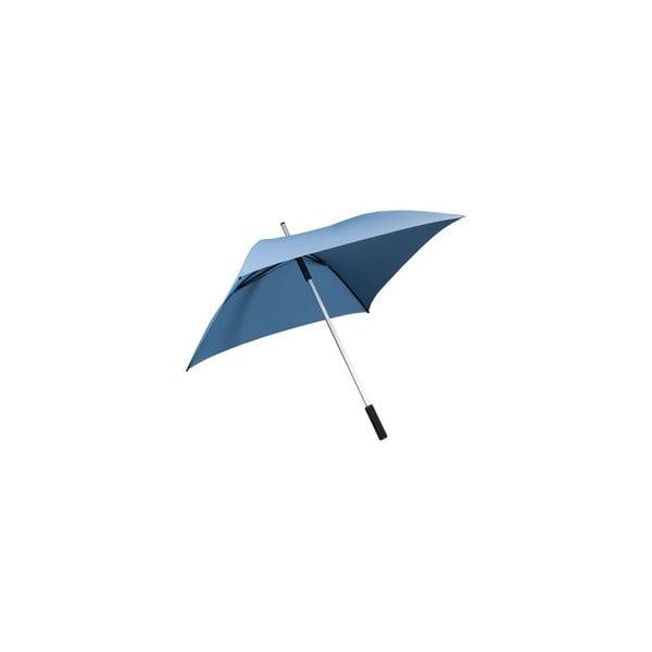Čtvercový deštník Bright Blue