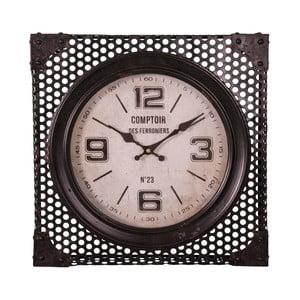 Nástěnné hodiny Antic Line Comptoir