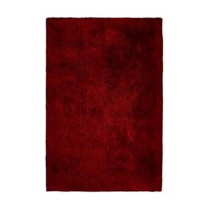 Červený koberec Obsession Gulita, 150 x 80 cm