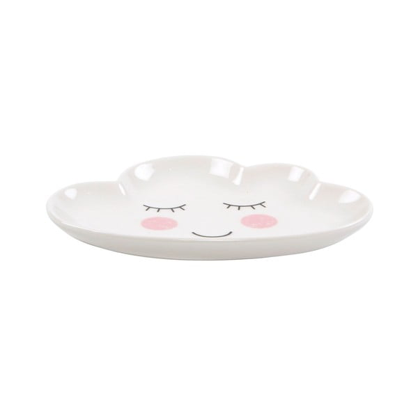 Farfurie din ceramică pentru servire Sass & Belle Sweet Dreams