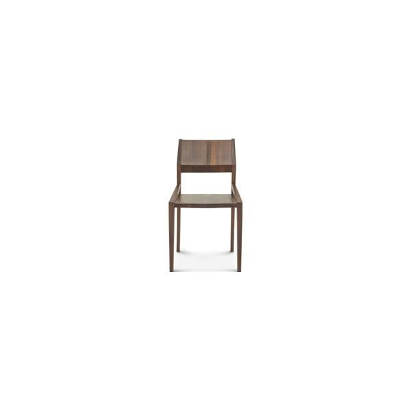 Dřevěná židle Fameg Ingunn