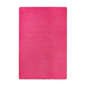 Růžový koberec Hanse Home Fancy, 100 x 150 cm