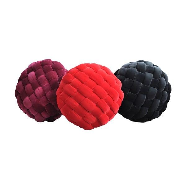 Taburetka Berry, černá