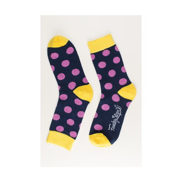 Ponožky Funky Steps Mambo, univerzální velikost