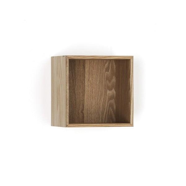 Billa fa polc, 20 x 15 x 20 cm - Tomasucci