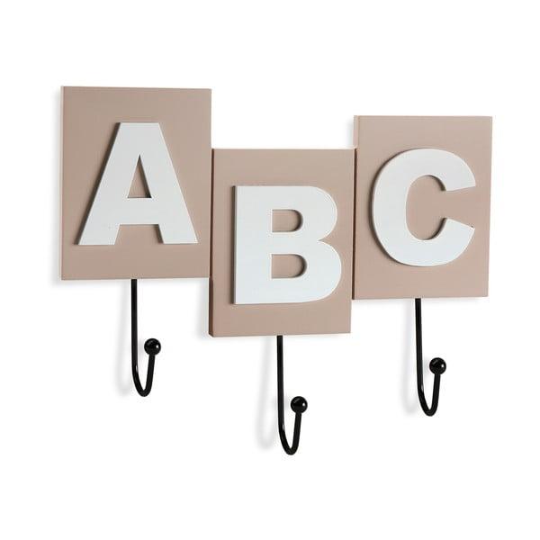 Cuier de perete Versa ABC