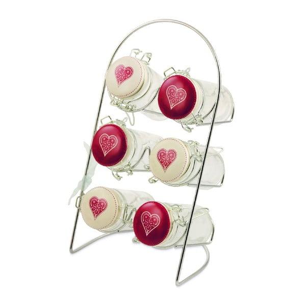 Set 6 kořenek Red Heart