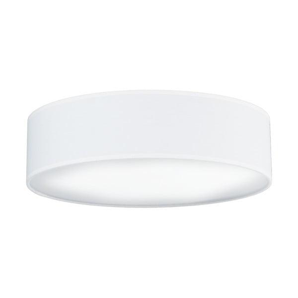 Biele stropné svietidlo Sotto Luce MIKA, Ø 40 cm