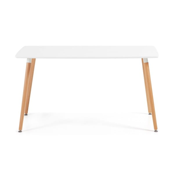 Jídelní stůl Daw, 80 x 140 cm