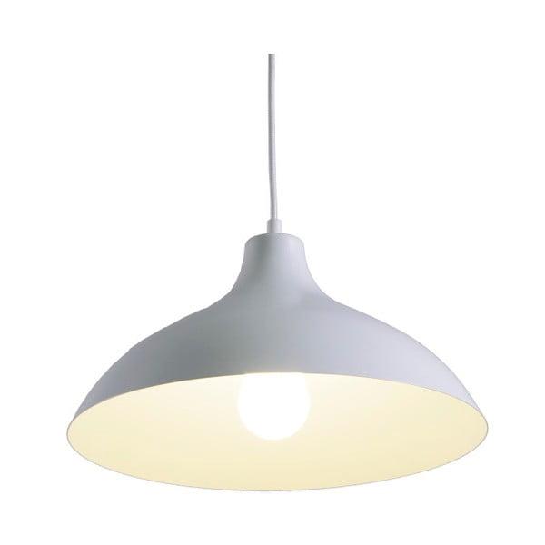Bílá stropní lampa Nørdifra Kappa