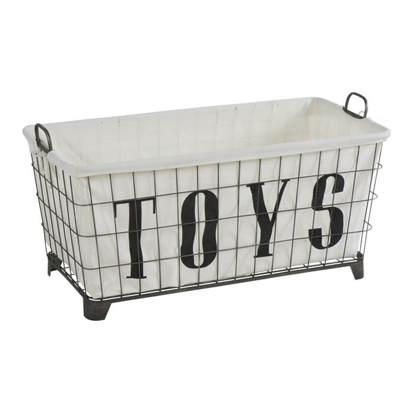 Coș pentru stocare jucării Athezza Toys