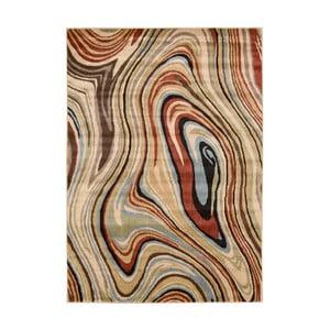 Koberec Nourtex Abstract Waves, 178x117cm