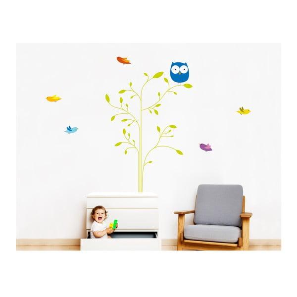 Samolepka na zeď Tree