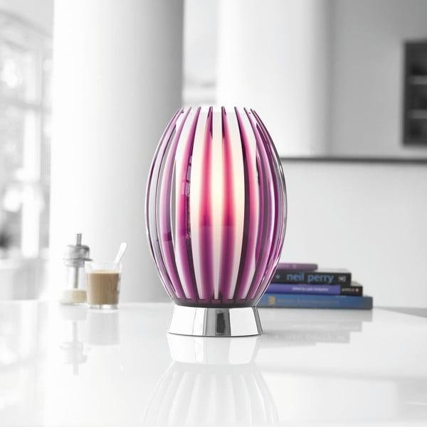 Stolní lampa Tentacle Violet