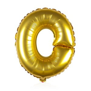 Balónek O zlaté, 30 cm