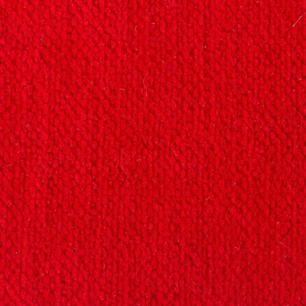 Červené  interiérové houpací křeslo Linda Vrňáková Swingy In