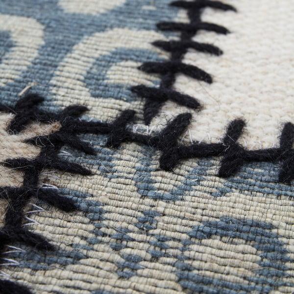 Vlněný koberec Omnia no. 5, 120x170 cm