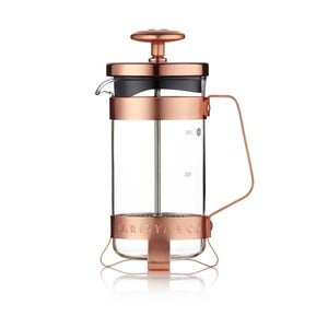 French press Barista 350 ml, arămiu
