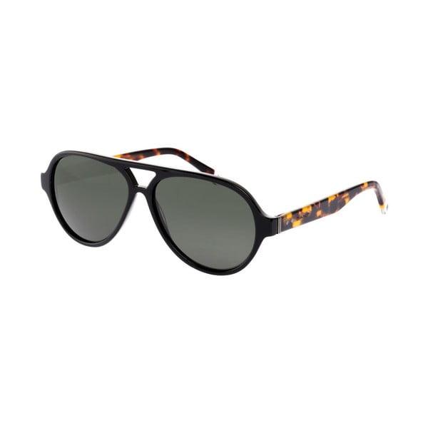 Pánské sluneční brýle GANT Aviator Black