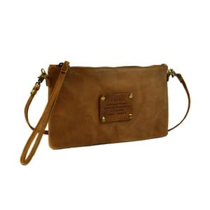 Geantă din piele O My Bag The Betsy, maro