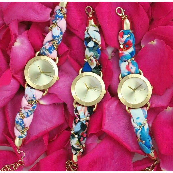 Dámské hodinky Nolita Light Rose