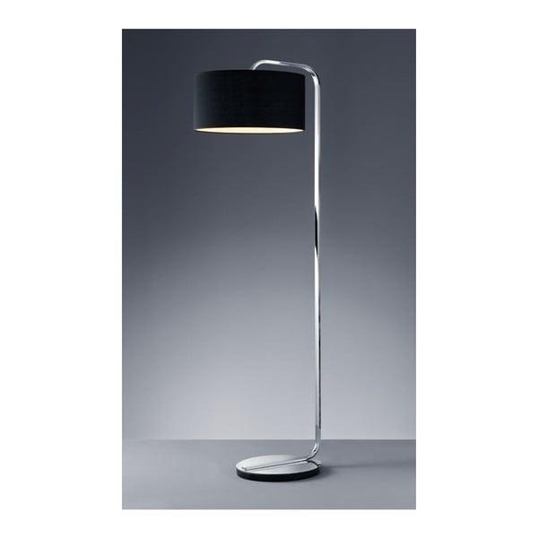 Stojací lampa Cannes Chrome