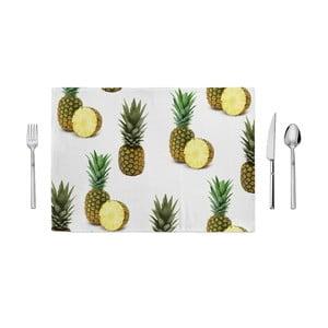 Prostírání Home de Bleu Pineappels, 35x49cm