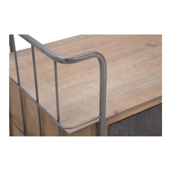Noční stolek Mauro Ferretti Express