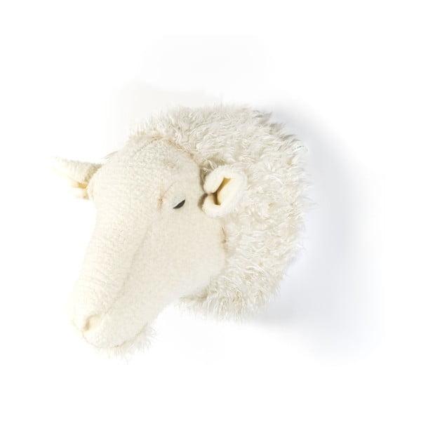 Plyšová trofej Ovce Harry