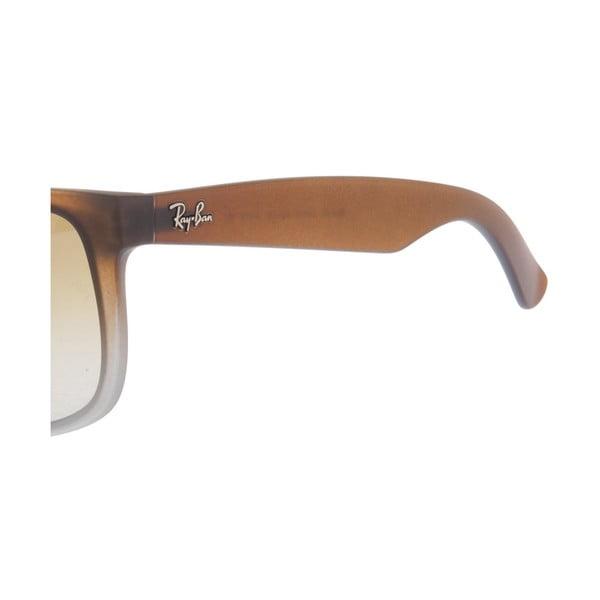 Sluneční brýle Ray-Ban Justin Classic Brown