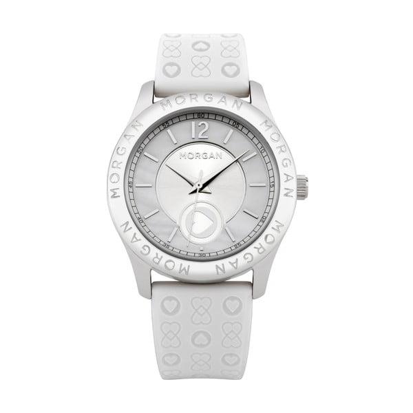 Dámské hodinky Morgan de Toi 1132W White