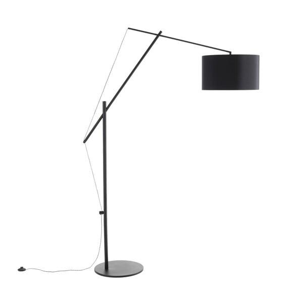 Gear fekete állólámpa - Tomasucci
