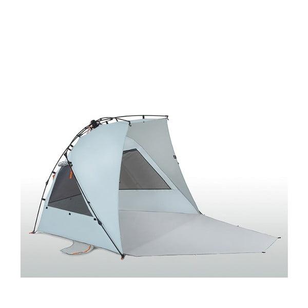 Modrý plážový přístřešek Terra Nation Kau Koho Plus,250x160cm