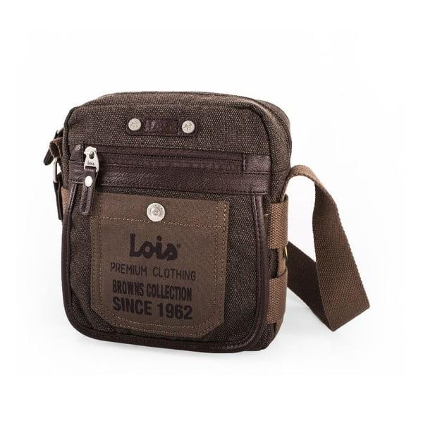 Taška přes rameno Lois Brown, 17x20 cm