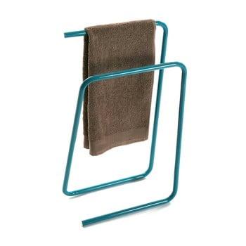 Suport metalic pentru prosoape Versa, verde de la Versa